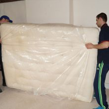 Home Removal Bedding